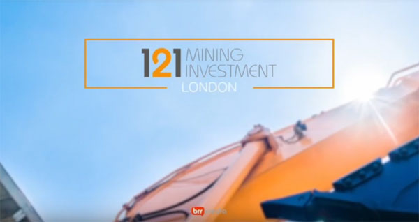 Ian Williams 121 Mining Nov 2018 Interview