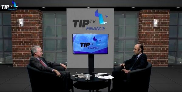 Ian Williams Tip TV Finance interview