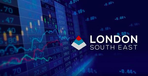 London South East TV logo
