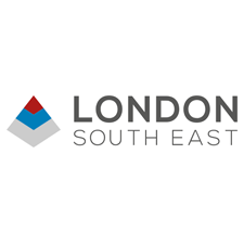 London South East TV logo