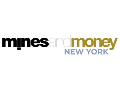 Mines and Money, NY 2018