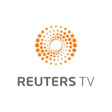 Reuters TV logo