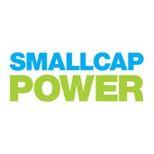 Smallcap Power logo