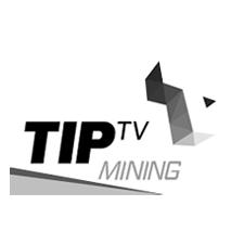 Tip TV Mining logo